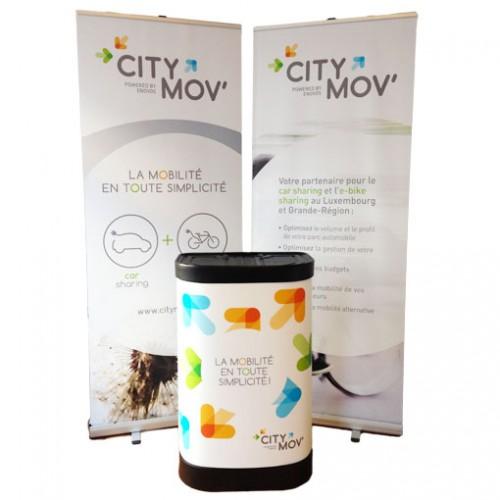 City Mov