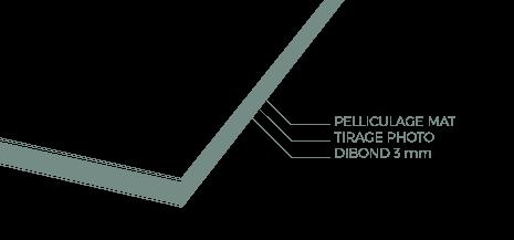 plaque de dibond great voici dautres articles en rapport avec pose de plaque dibond alu noir. Black Bedroom Furniture Sets. Home Design Ideas