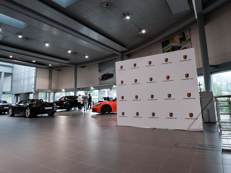 Texframe_Porsche